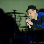 Photo du concert de Têtes Raides