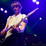 Photo du concert de Feral and Stray