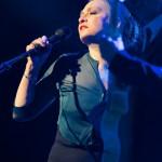Photo du concert de Plaza Francia