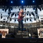 Photo du concert de Ben Miller Band