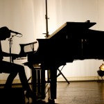 Photo du concert de Jeanne Cherhal