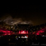 Photo du concert de Fauve ≠