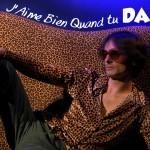 Image pour article Nouveau clip de Pense-Bête : «J'aime Bien quand tu DANCE!»