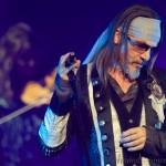 Photo du concert de Florent Pagny