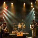 Photo du concert de LRM