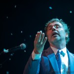 Photo du concert de Baxter Dury