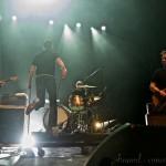 Photo du concert de Bikini Machine