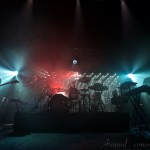 Photo du concert de EZ3kiel