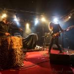 Photo du concert de Oh! Tiger Mountain