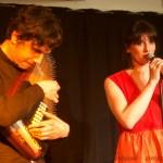 Photo du concert de Trois Fois Rebelle