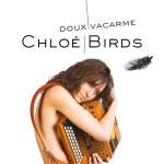 Photo du concert de Nouveau Clip Vidéo pour Chloé Birds