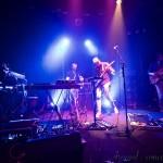 Photo du concert de Isaac Delusion