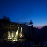 Photo du concert de Famille Chedid