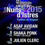 Image pour article 2 places à gagner pour le concert d' Asaf Avidan le 7 Juillet à Istres
