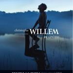 Photo du concert de Christophe Willem – Projection du live «Les Nuits paraît-il» au cinéma le 18 Juin !