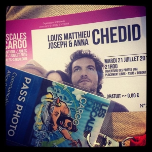 Famille Chedid
