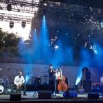 Photo du concert de Charles Pasi