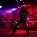 Photo du concert de Dream Theater