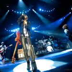 Photo du concert de Lenny Kravitz