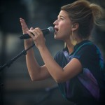 Photo du concert de Selah Sue