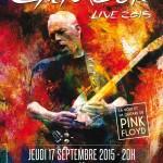 Photo du concert de Quoi pour vos Ch'tites noreilles en Septembre 2015 ?