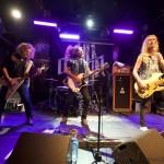 Photo du concert de Dead Lord