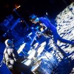 Photo du concert de Markus James