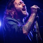 Photo du concert de Orphaned Land