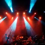 Photo du concert de BRNS