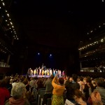 Photo du concert de Cirque Plume
