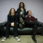 Photo du concert de Interview de RavenEye
