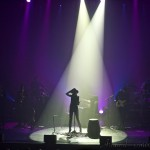 Photo du concert de Melody Gardot