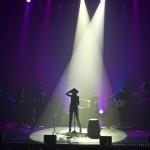 Photo du concert de Melody Gardot