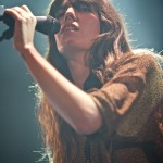 Photo du concert de Lou Doillon