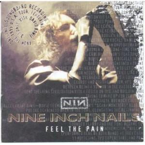 Feel The Pain - Pochette avant du bootleg