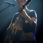 Photo du concert de Olly Jenkins