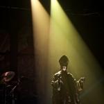 Photo du concert de Ghost