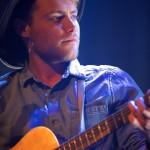 Photo du concert de Jude Todd