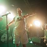 Photo du concert de Elmer Food Beat