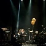 Photo du concert de Stephan Eicher