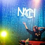 Photo du concert de NACH