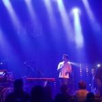 Photo du concert de Perez