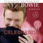 Image pour article David Bowie – Birthday Celebration