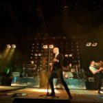 Photo du concert de Louise Attaque
