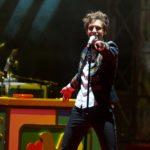 Photo du concert de Mika