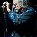 Photo du concert de Robert Plant