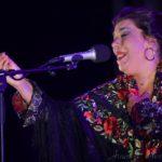 Photo du concert de La Macanita