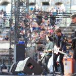 Photo du concert de Last Train