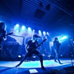 Photo du concert de Katatonia