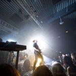Photo du concert de Vola